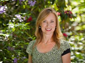 Alison Lewis, family enterprise consultant